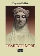 Okładka książki Uśmiech Kore