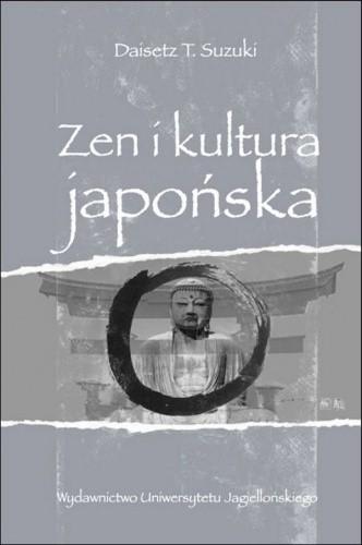 Okładka książki Zen i kultura japońska