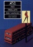 Pan Phillips