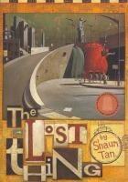 Okładka książki The Lost Thing