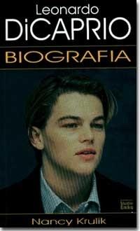 Okładka książki Leonardo DiCaprio. Biografia