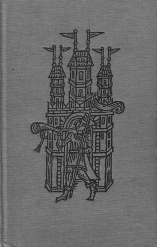 Okładka książki Królowa Dunaju. Baśnie, podania i legendy o Bratysławie