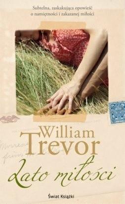Okładka książki Lato miłości