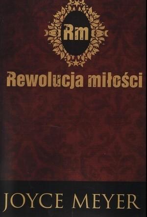 Okładka książki Rewolucja miłości