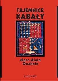 Okładka książki Tajemnice Kabały