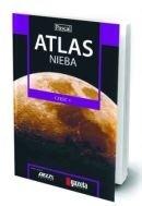 Okładka książki Atlas nieba. Część 1.