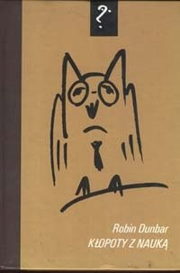 Okładka książki Kłopoty z nauką