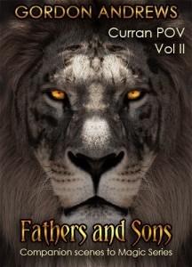 Okładka książki Fathers and sons