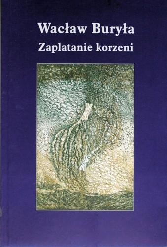 Okładka książki Zaplatanie korzeni