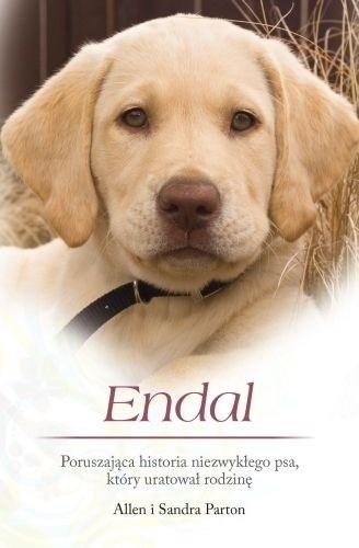 Okładka książki Endal