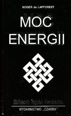 Okładka książki Moc Energii