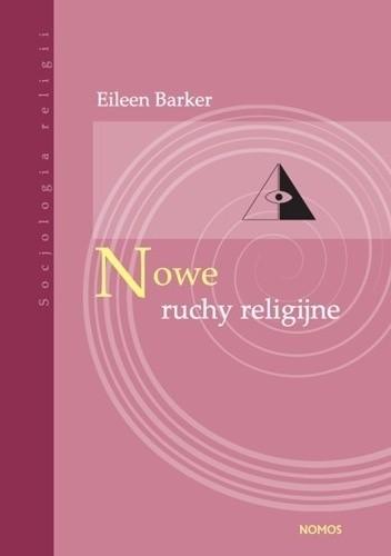 Okładka książki Nowe Ruchy Religijne