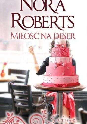 Okładka książki Miłość na deser