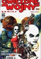 Gwiezdne Wojny Komiks 5/2000