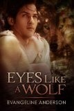 Okładka książki Eyes Like a Wolf