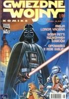 Gwiezdne Wojny Komiks 1/1999