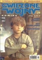 Gwiezdne Wojny Komiks 2/1999