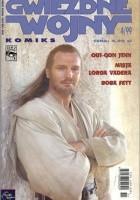 Gwiezdne Wojny Komiks 4/1999