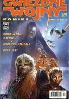 Gwiezdne Wojny Komiks 5/1999