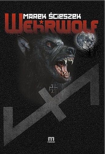 Okładka książki Wehrwolf