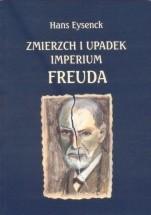 Okładka książki Zmierzch i upadek imperium Freuda