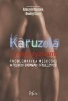 Okładka książki Karuzela z mężczyznami