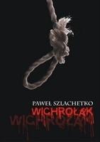 Okładka książki Wichrołak