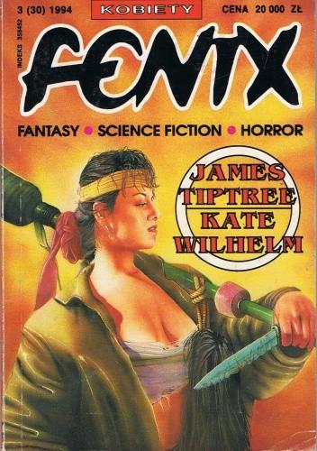 Okładka książki Fenix 1994 3 (30)
