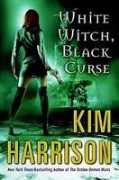 Okładka książki White Witch, Black Curse