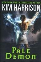 Okładka książki Pale Demon