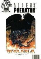 Aliens vs Predator: Wojna część 1