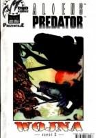 Aliens vs Predator: Wojna część 2