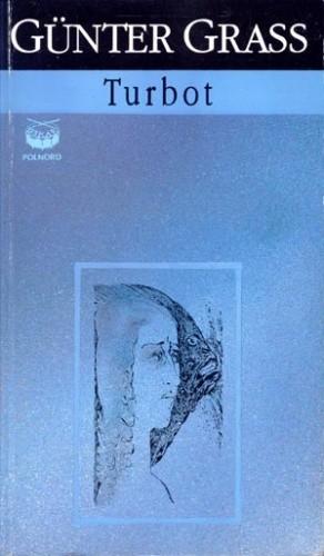 Okładka książki Turbot
