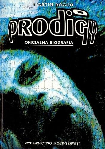 Okładka książki The Prodigy. Elektroniczny Punk
