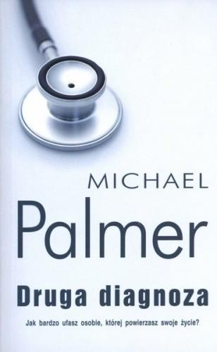 Okładka książki Druga diagnoza
