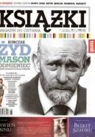 Książki. Magazyn do czytania, nr 1 / lipiec 2011