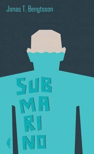 Okładka książki Submarino