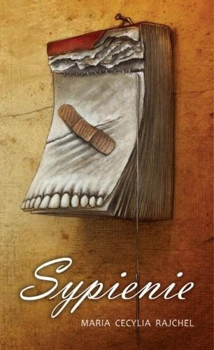Okładka książki Sypienie