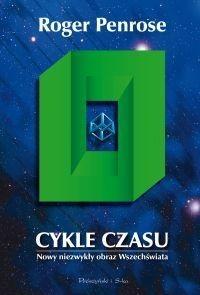 Okładka książki Cykle czasu. Nowy niezwykły obraz Wszechświata