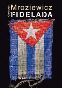 Okładka książki Fidelada