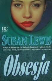 Okładka książki Obsesja