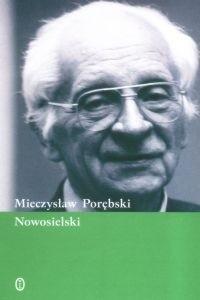 Okładka książki Nowosielski