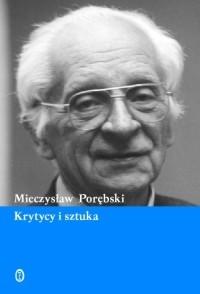 Okładka książki Krytycy i sztuka