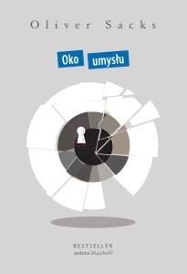 Okładka książki Oko umysłu