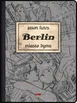 Okładka książki Berlin. Miasto dymu