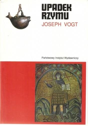 Okładka książki Upadek Rzymu