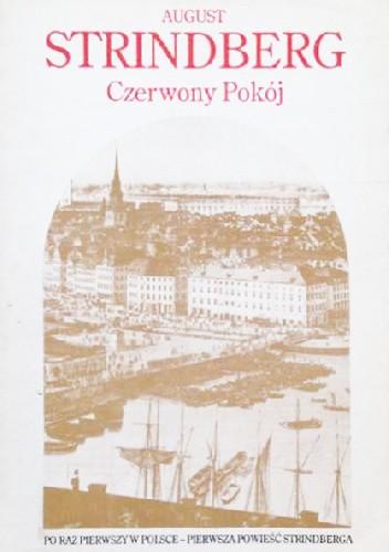 Okładka książki Czerwony Pokój. Sceny z życia artystów i pisarzy