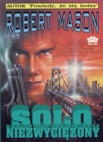 Okładka książki Solo niezwyciężony