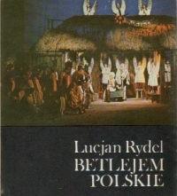 Okładka książki Betlejem polskie