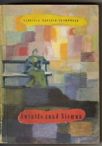 Okładka książki Pani Eliza. Światło znad Niemna